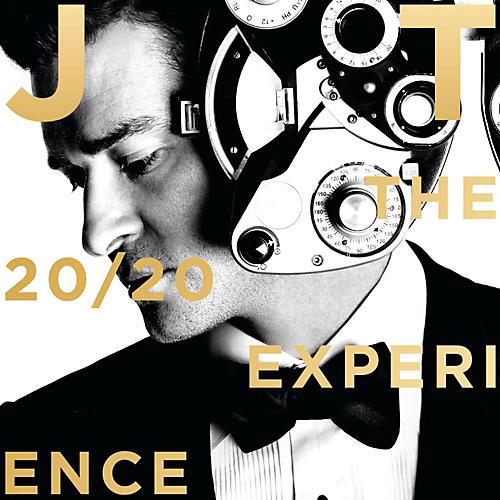 Sony Justin Timberlake - The 20/20 Experience thumbnail