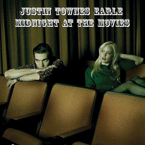 Alliance Justin Townes Earle - Midnight at the Movies thumbnail