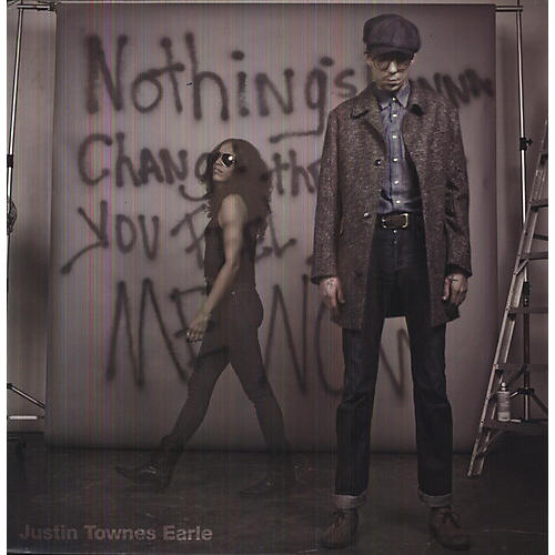Alliance Justin Townes Earle - Nothings Going to Change the Way You Feel About thumbnail