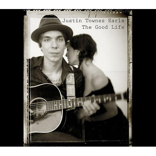 Alliance Justin Townes Earle - The Good Life thumbnail
