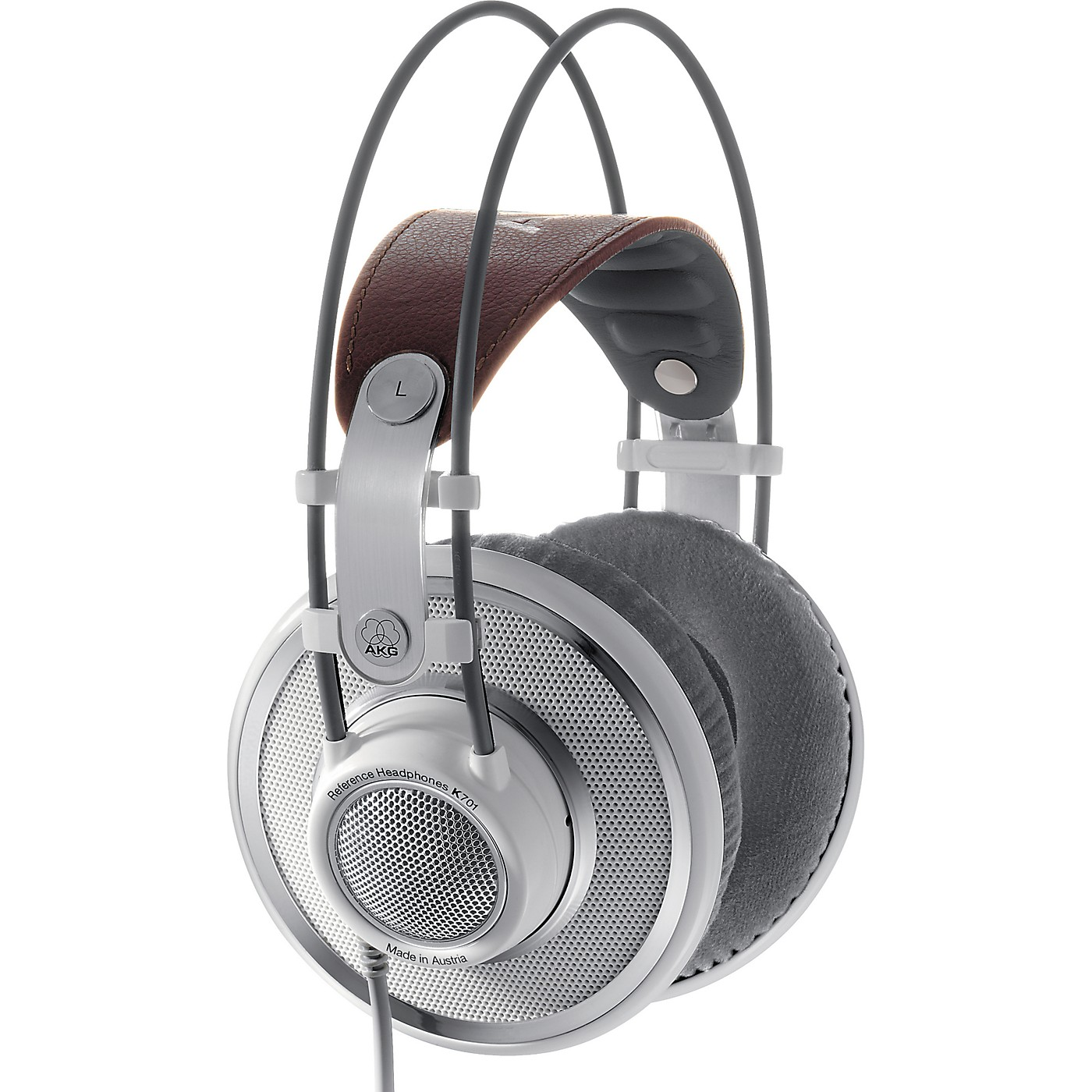 AKG K 701 Ultra Reference Class Stereo Headphone thumbnail
