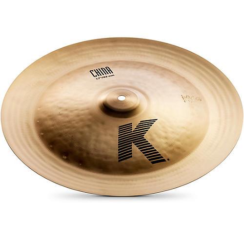 Zildjian K China Cymbal thumbnail