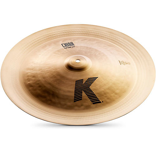Zildjian K China Cymbal-thumbnail