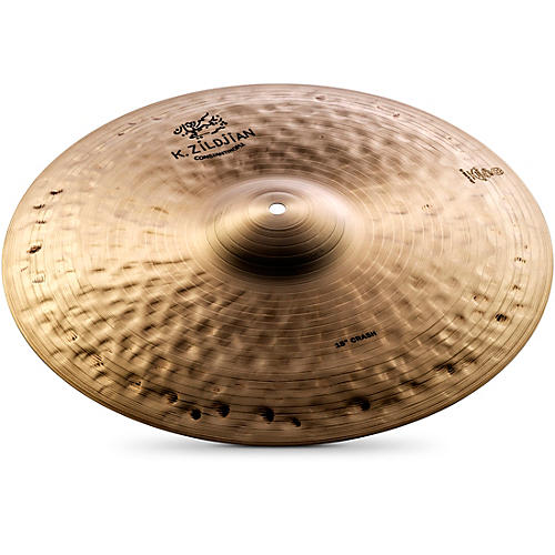 Zildjian K Constantinople Crash thumbnail