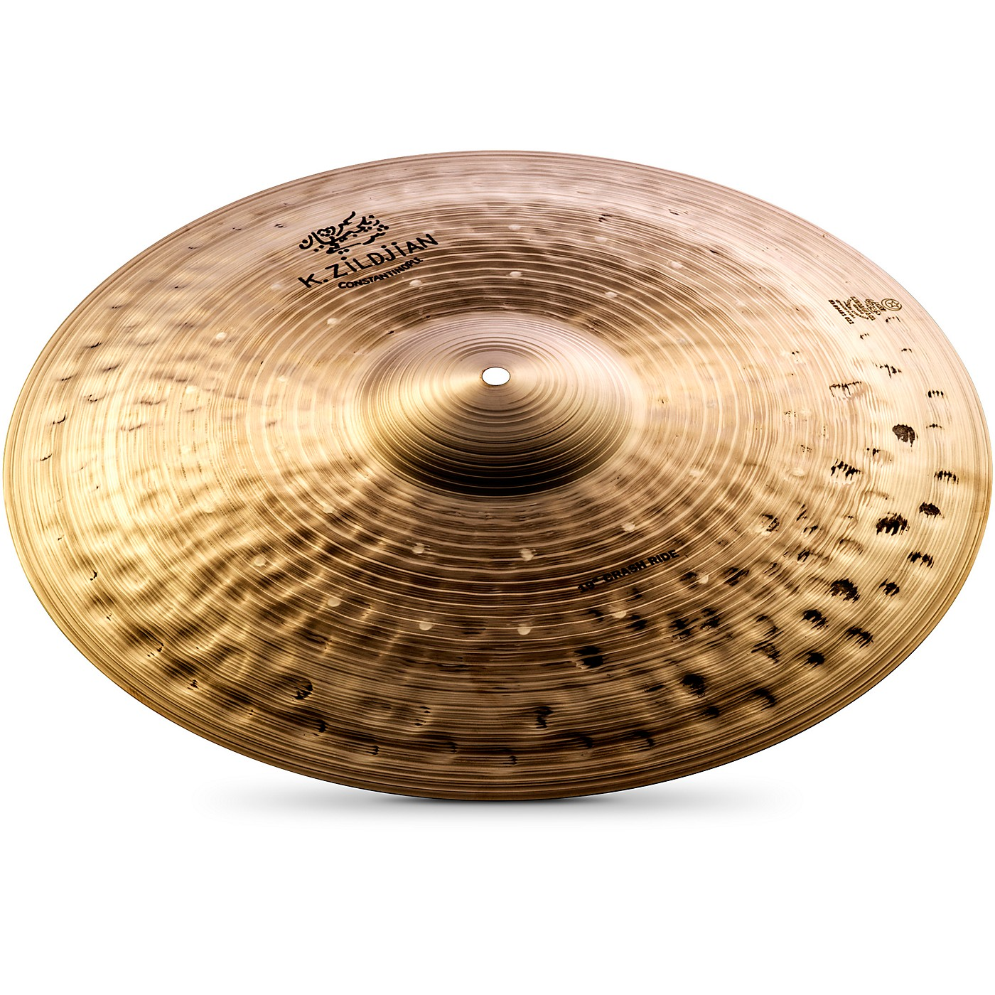 Zildjian K Constantinople Crash Ride thumbnail