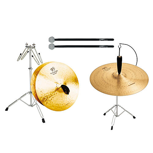 Zildjian K Constantinople Cymbal Educator Pack-thumbnail
