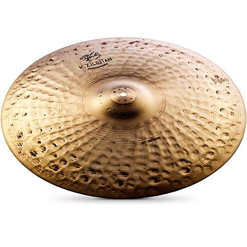 Zildjian K Constantinople Medium Ride Cymbal thumbnail