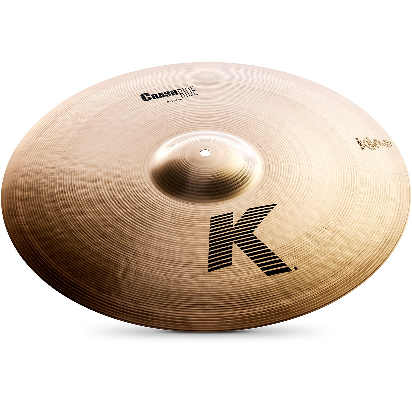 Zildjian K Crash Ride Cymbal thumbnail