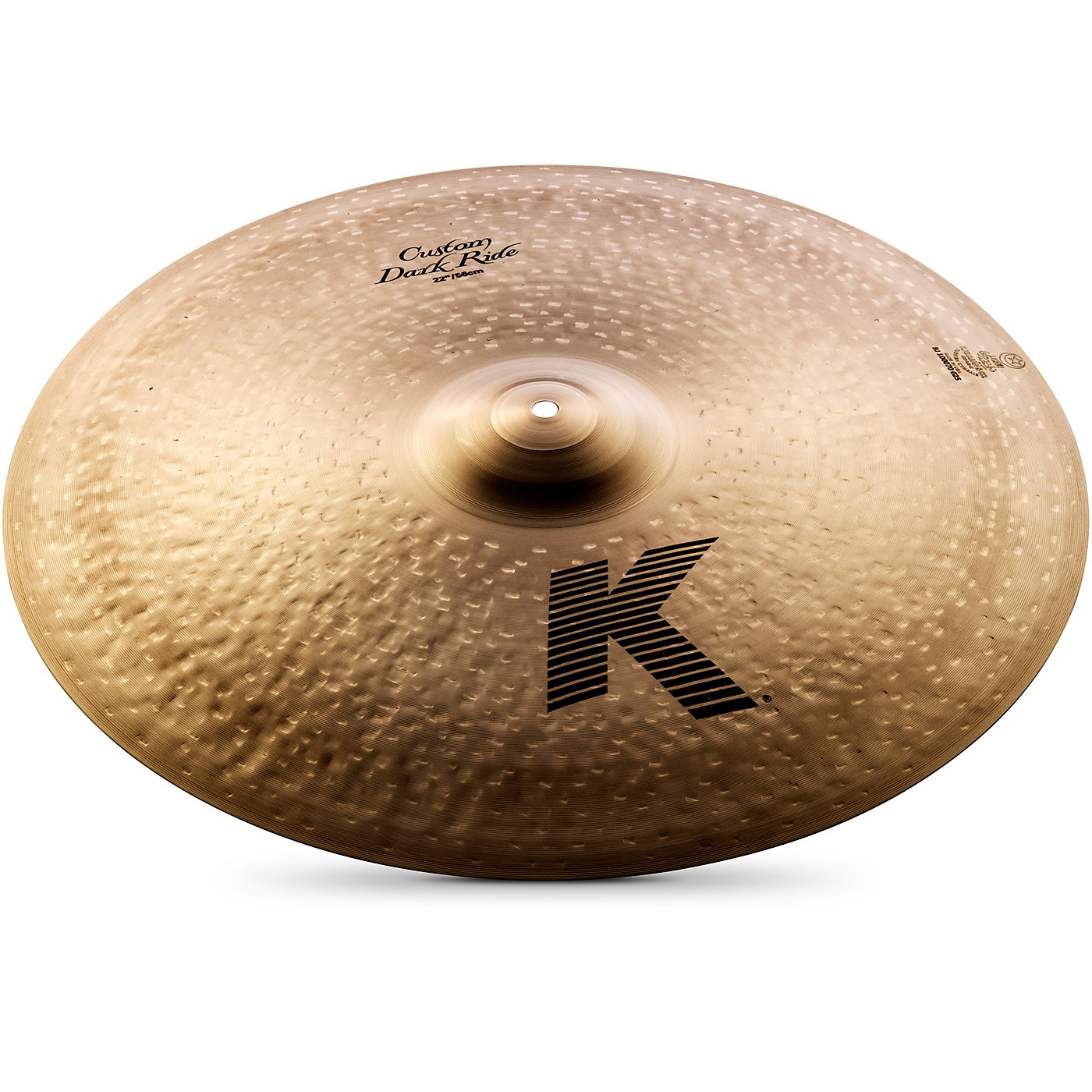Zildjian K Custom Dark Ride Cymbal thumbnail