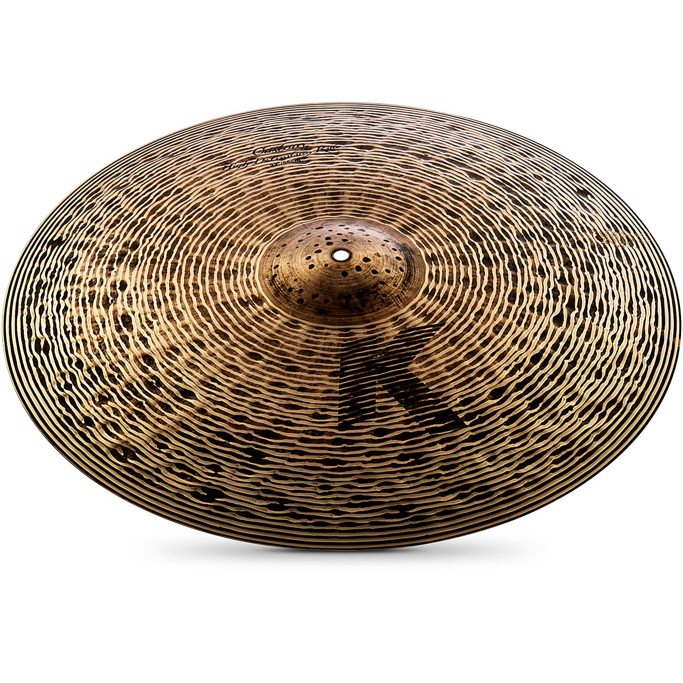 Zildjian K Custom High Definition Ride Cymbal thumbnail