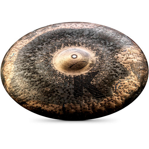 Zildjian K Custom Left Side Ride with 3 Rivets thumbnail