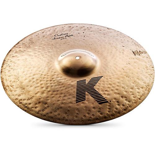 Zildjian K Custom Session Ride Cymbal thumbnail