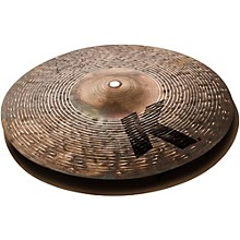 Zildjian K Custom Special Dry Hi-Hat Pair