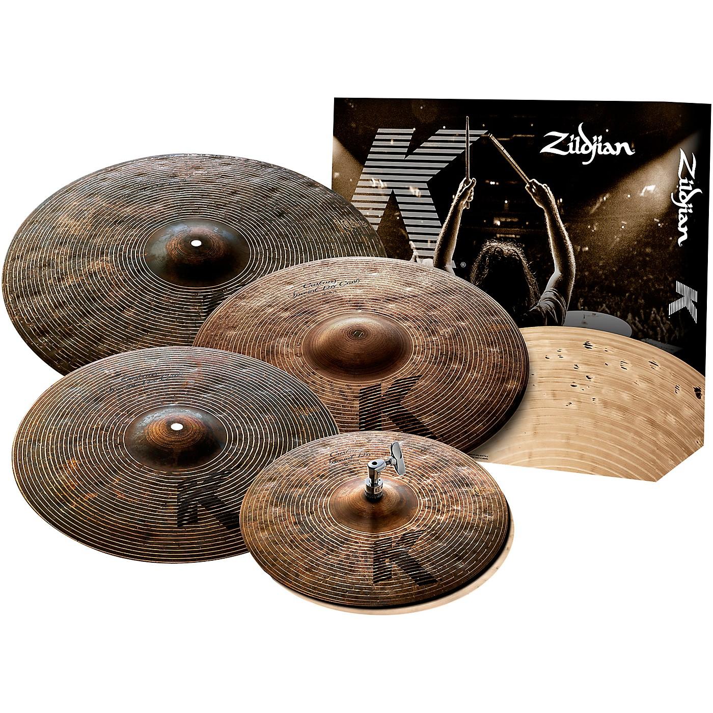 Zildjian K Custom Special Dry Pack thumbnail
