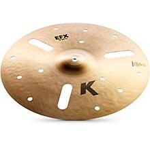 Zildjian K EFX Cymbal