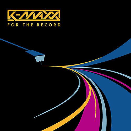 Alliance K-Maxx - For The Record thumbnail