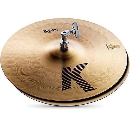 Zildjian K Special K/Z Hi-Hat Cymbals thumbnail