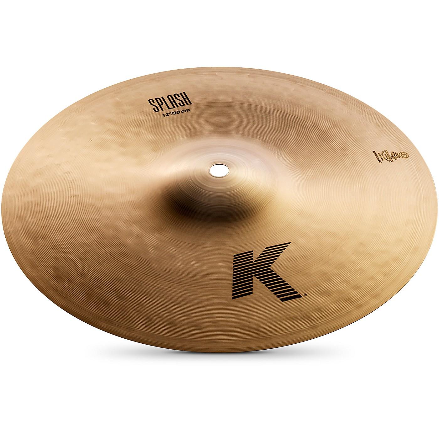 Zildjian K Splash Cymbal thumbnail