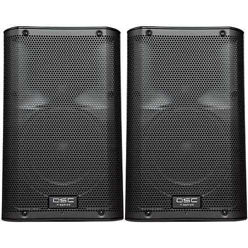 QSC K10 Speaker Pair thumbnail