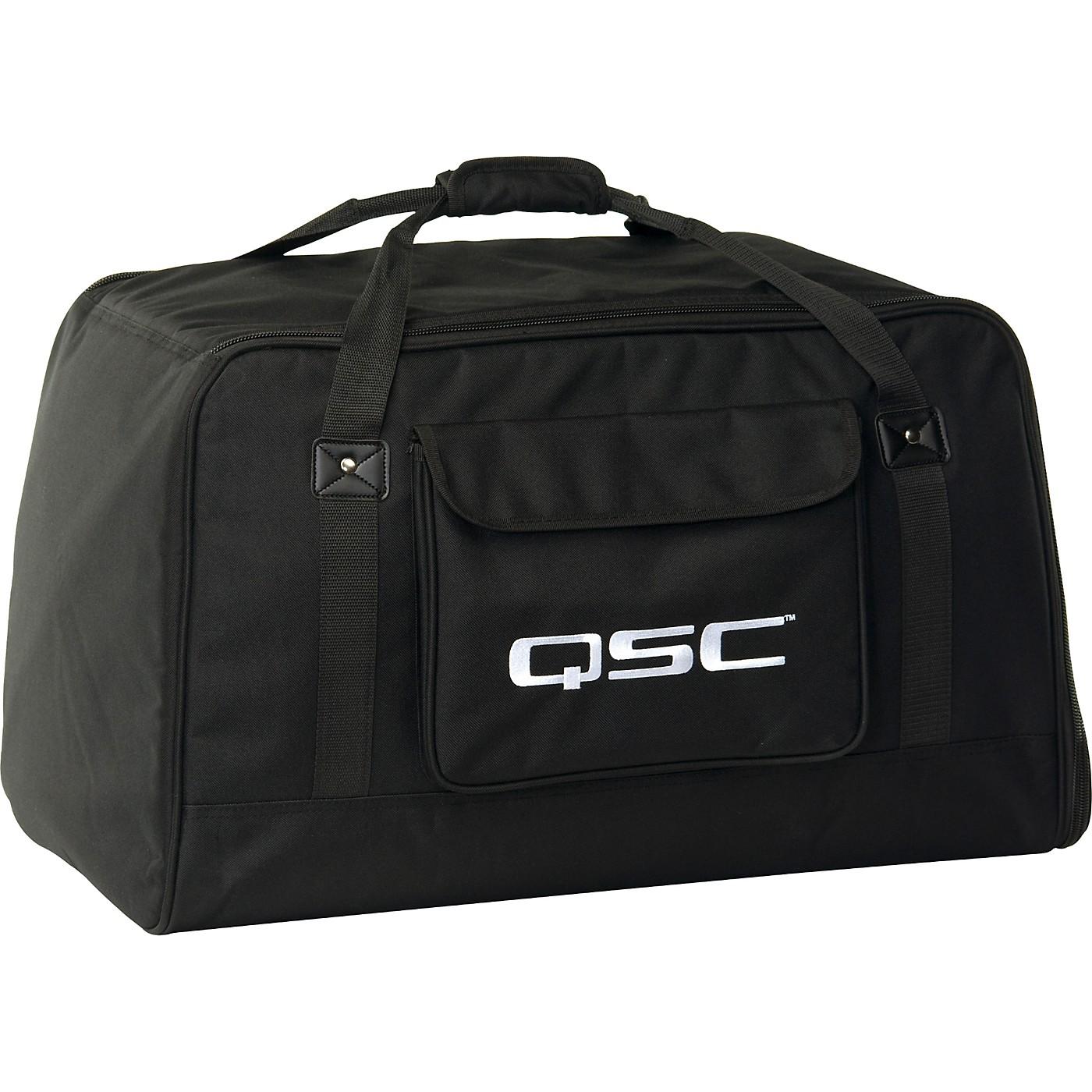 QSC K12 Speaker Tote Bag thumbnail