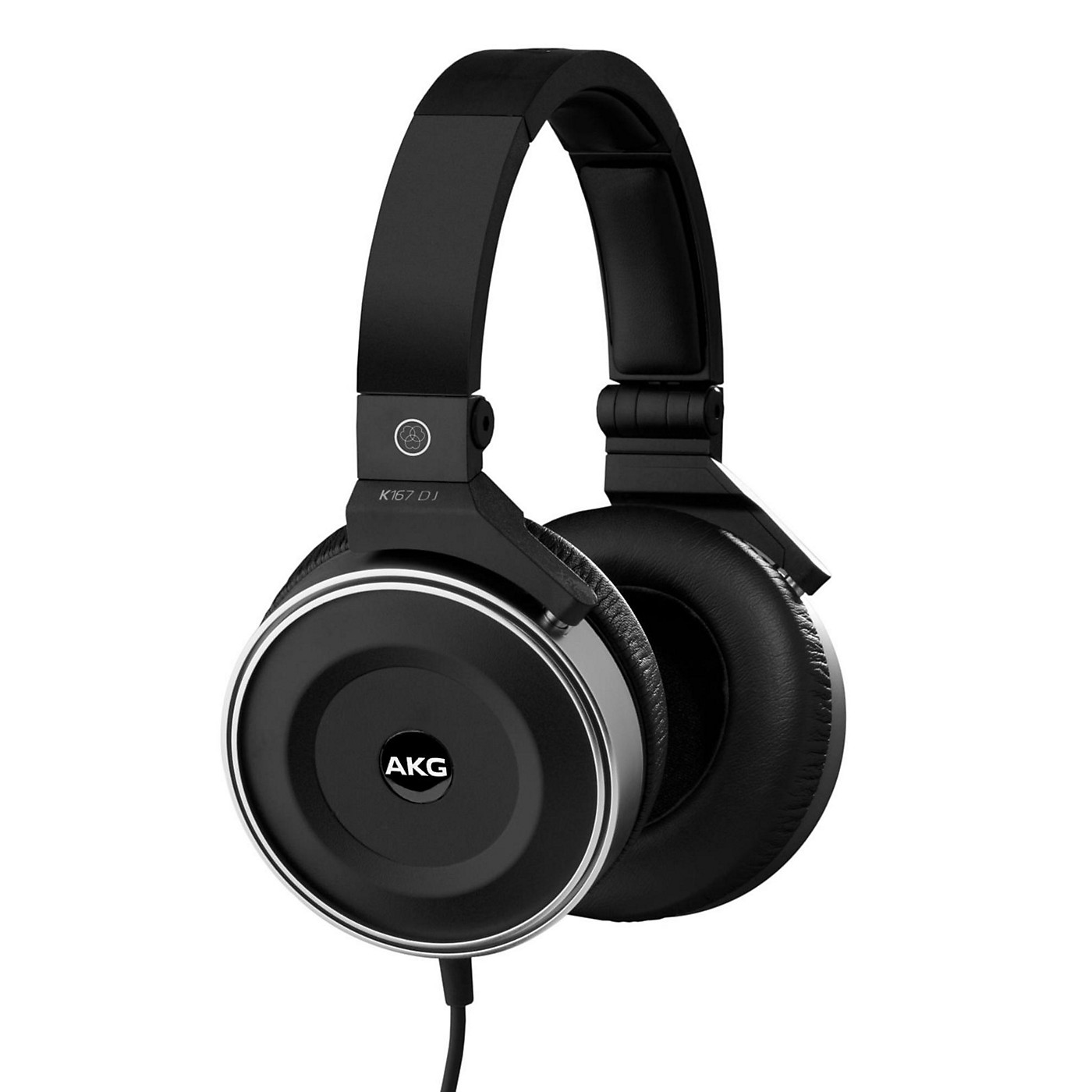 AKG K167 DJ Headphones thumbnail