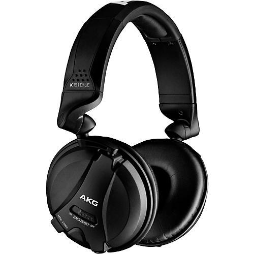 AKG K181 DJ UE Reference Class DJ Headphones thumbnail