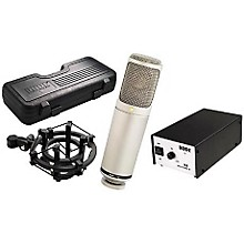Rode Microphones K2 Variable-Pattern Tube Microphone