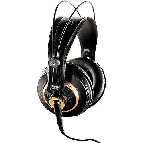 AKG K240 Studio Headphones thumbnail