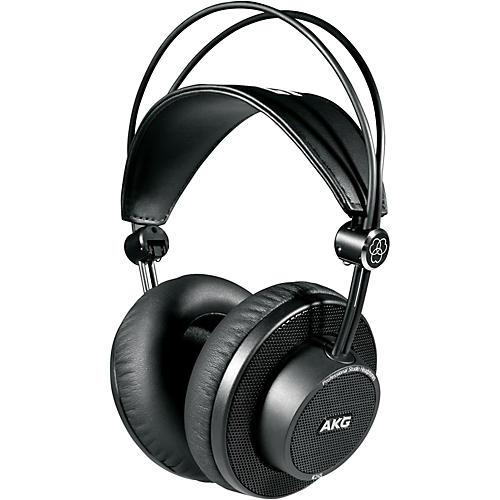 AKG K245 Open Back Circumaural Studio Headphones thumbnail