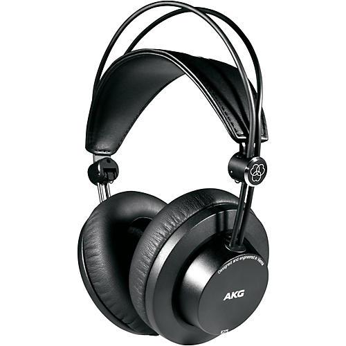 AKG K275 Closed Back Circumaural Studio Headphones thumbnail