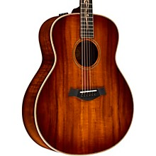 Taylor K28e Grand Orchestra Acoustic-Electric Guitar