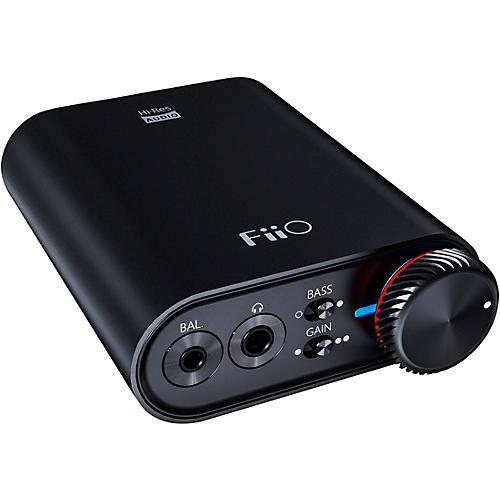 FiiO K3 USB DAC and Headphone Amplifier thumbnail