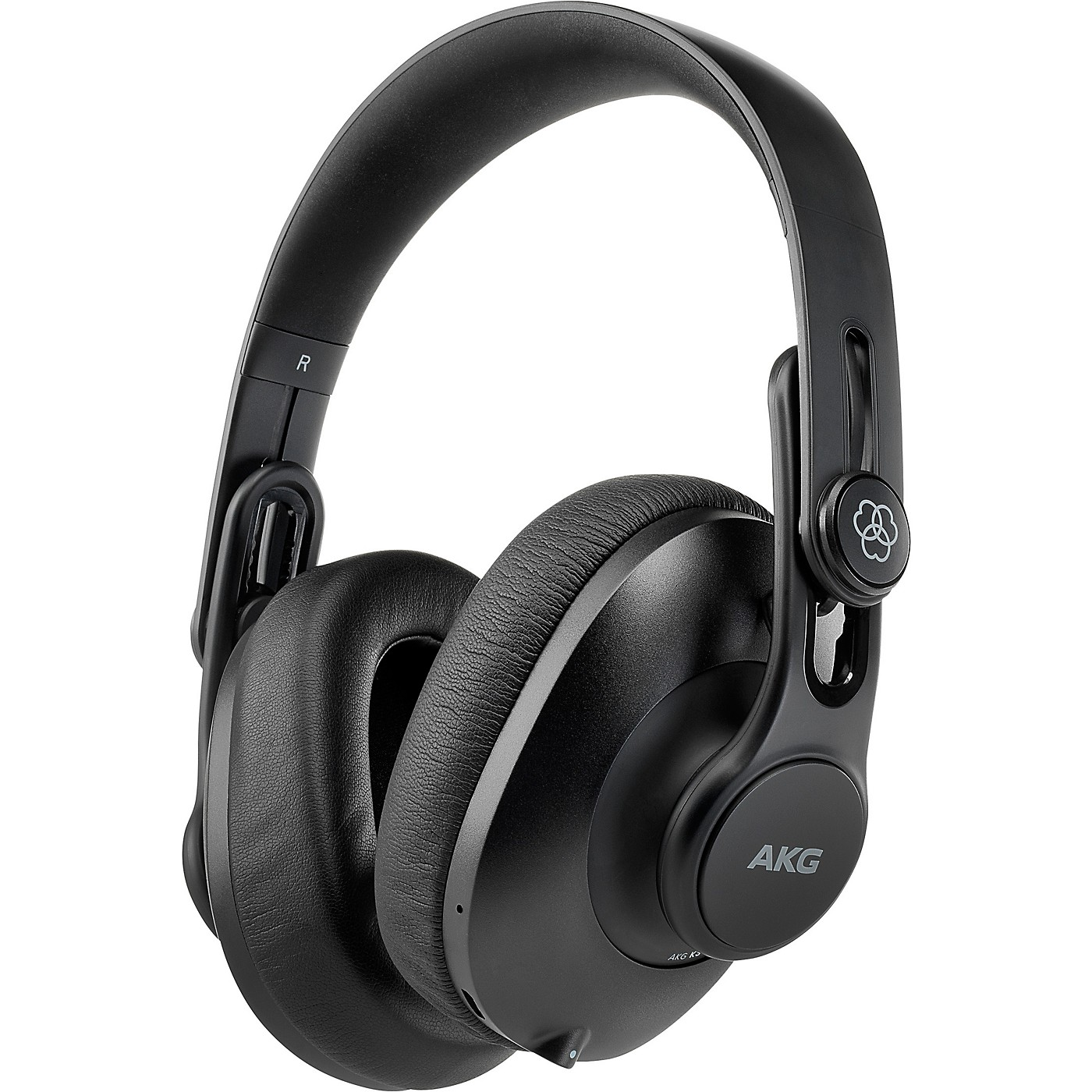 AKG K361-BT Over-Ear, Closed-Back Foldable Studio Headphones With Bluetooth thumbnail