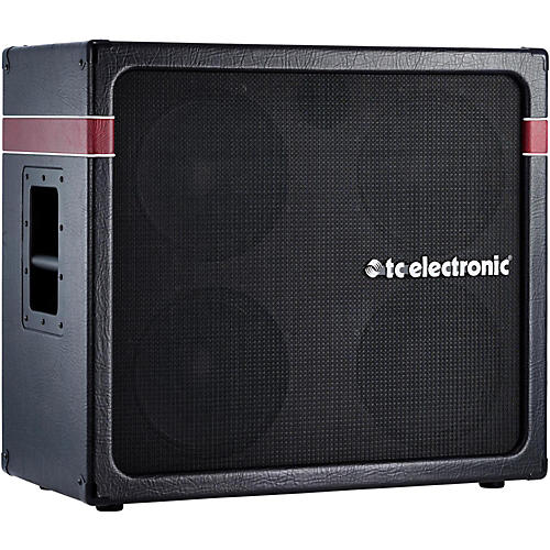 TC Electronic K410 4x10 600W Bass Cabinet thumbnail