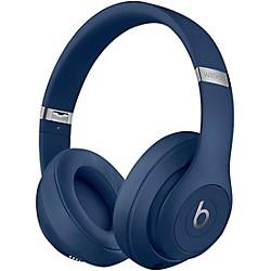 Beats By Dre Studio3 Wireless Over-Ear Headphones Blue