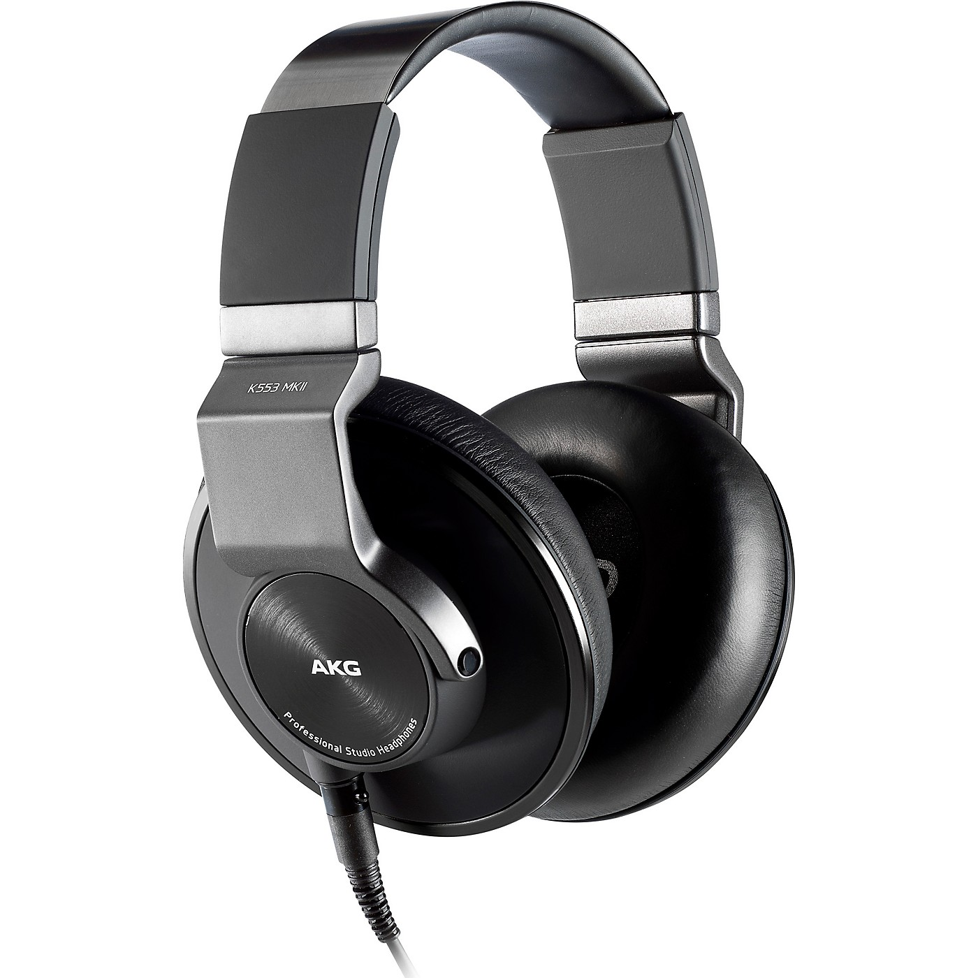 AKG K553 MKII Closed Back Studio Headphones thumbnail