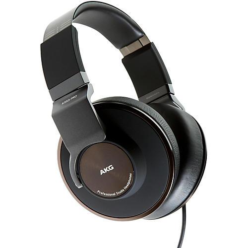 AKG K553 PRO Closed-Back Studio Headphones-thumbnail