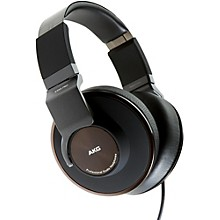 AKG K553 PRO Closed-Back Studio Headphones