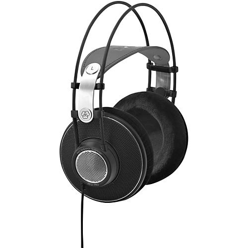 AKG K612 PRO Reference Studio Headphones thumbnail