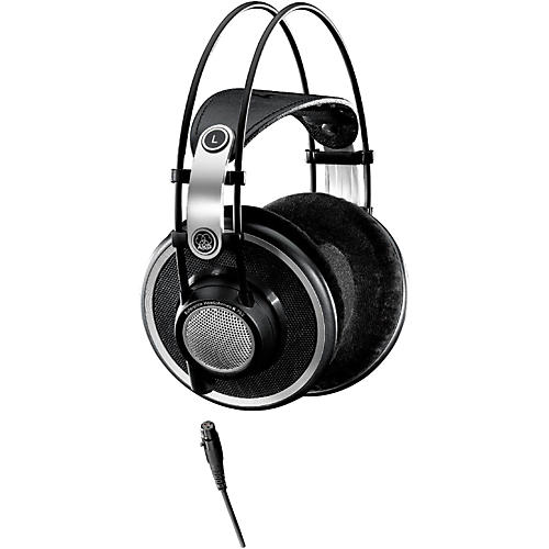 AKG K702 Professional Studio Headphones thumbnail