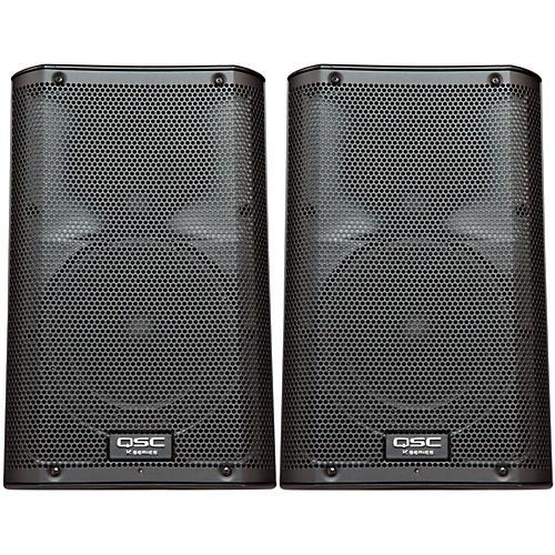 QSC K8 Speaker Pair thumbnail