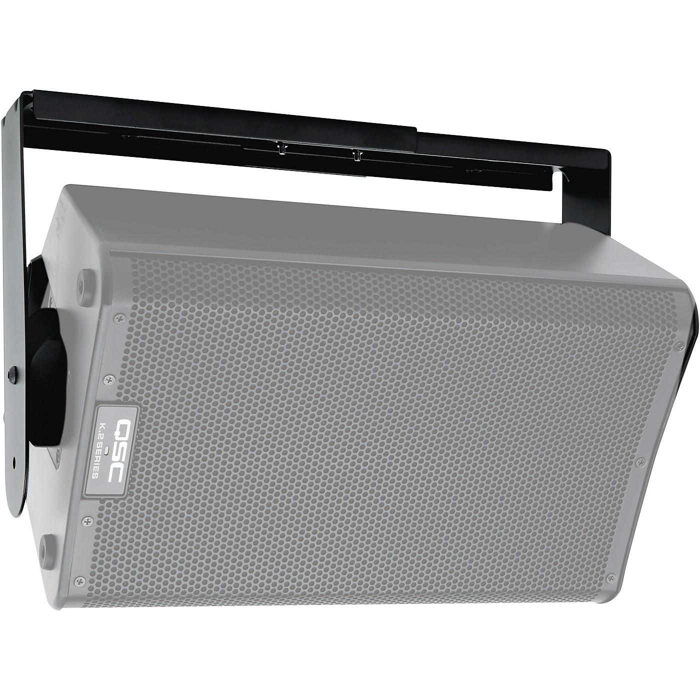 QSC K8.2 Powered Speaker Yoke Mount thumbnail