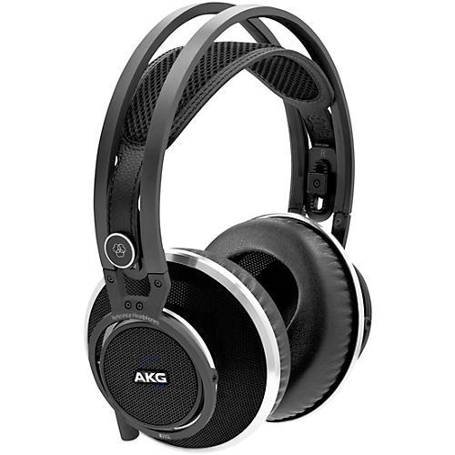 AKG K812 Open-back Reference Headphones thumbnail