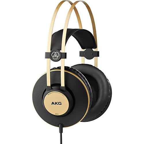AKG K92 Closed Back Headphones thumbnail