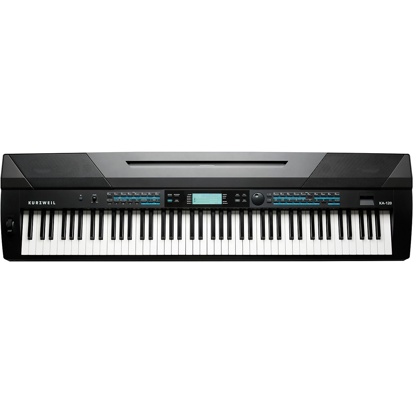 Kurzweil Home KA-120 88-Key Portable Digital Piano thumbnail