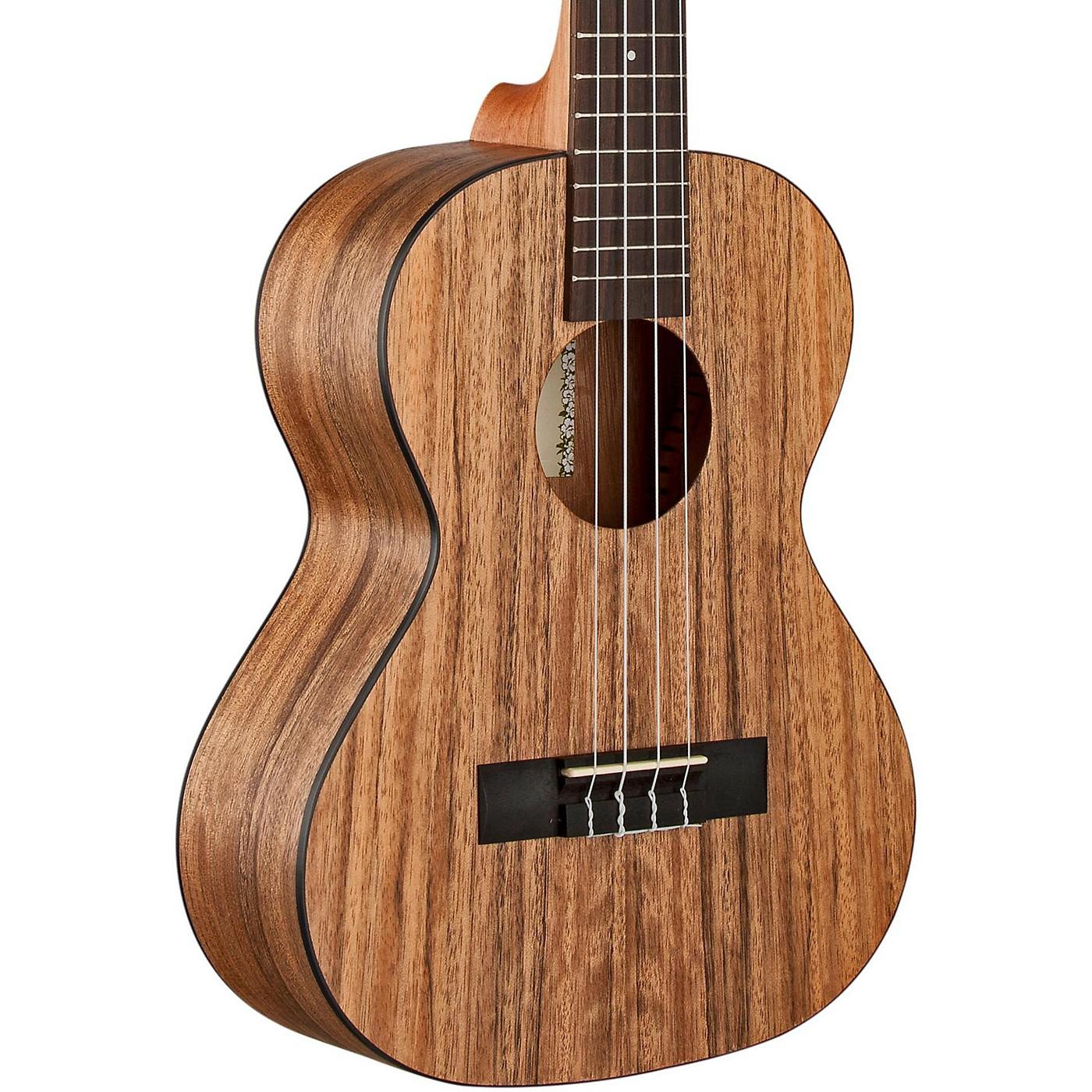 Kala KA-PWT Pacific Walnut Tenor Acoustic Ukulele thumbnail