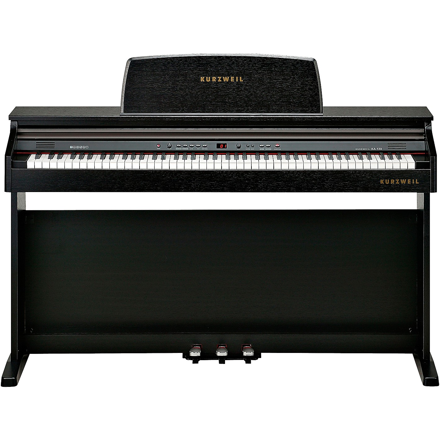 Kurzweil Home KA130 Digital Piano thumbnail