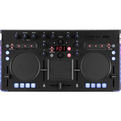 Korg KAOSS DJ Controller thumbnail