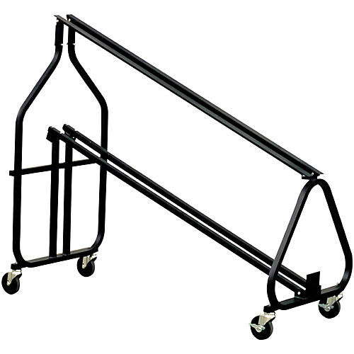 Hamilton KB100 Music Stand Storage Cart thumbnail