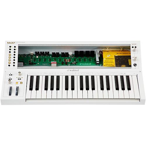 Waldorf KB37 Eurorack Keyboard thumbnail